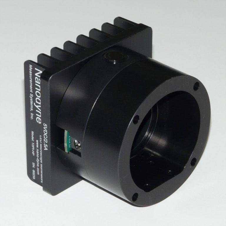 Nanodyne replacement for Olympus BHS illuminator