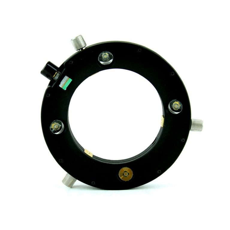 StereoZoom Microscope Ring Light