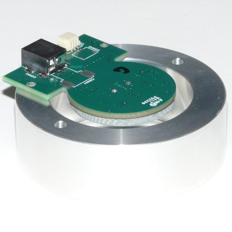 Nanodyne replacement for Zeiss KF 2 illuminator