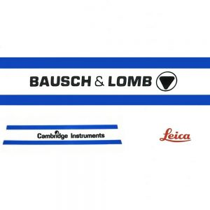 Bausch & Lomb Stereozoom LED Illuminators