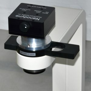 Zeiss Axiovert Microscope light