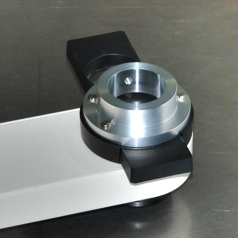 Zeiss Axiovert Microscope Illuminator