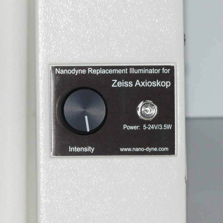 Zeiss Axioskop 20 Illuminator