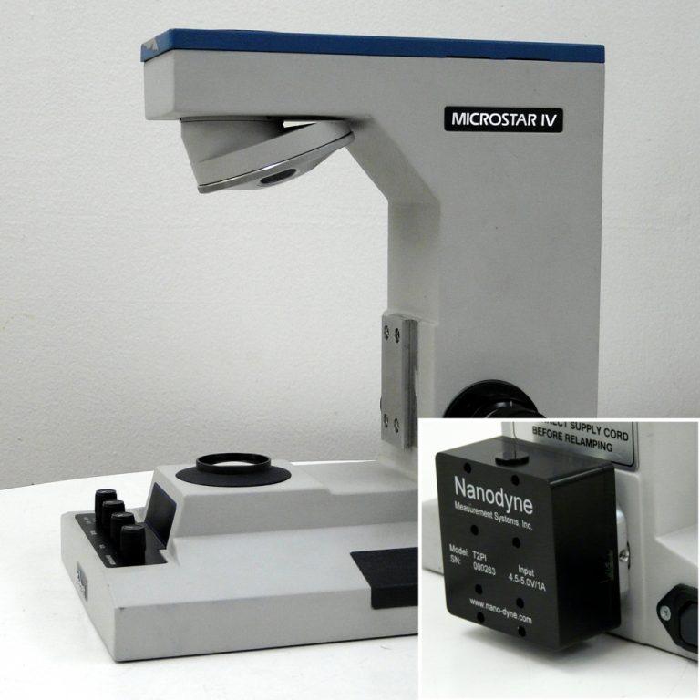 Leica Microstar IV Illuminator
