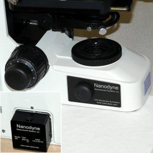 Nikon E400 Illuminator