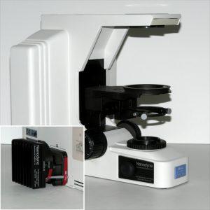 Nikon E600 Illuminator