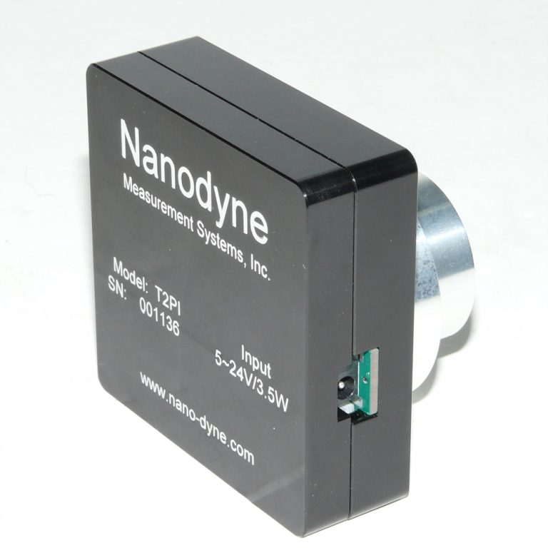 Nanodyne replacement for Nikon Eclipse 55i illuminator