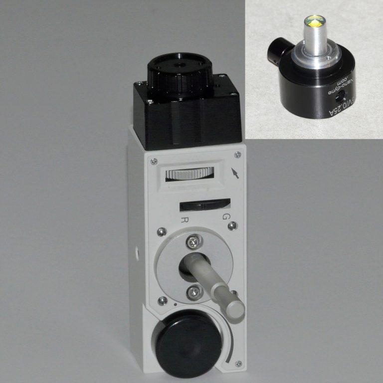 Nikon THP Pointer Light Illuminator