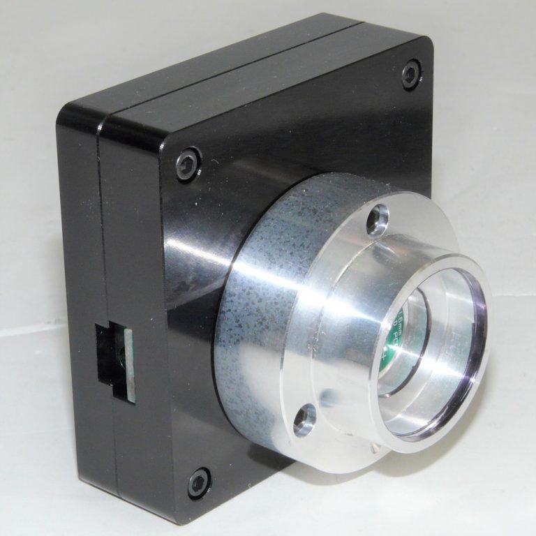 Nikon Eclipse Ci Illuminator - Nanodyne Part - View 1