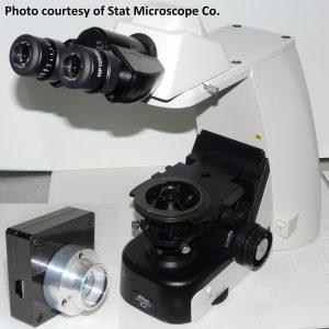 Nikon Eclipse Ci Illuminator