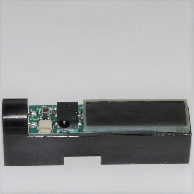 Nanodyne replacement illuminator for Nikon C-DSS