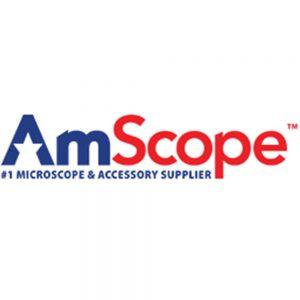 AmScope LED Microscope Lights